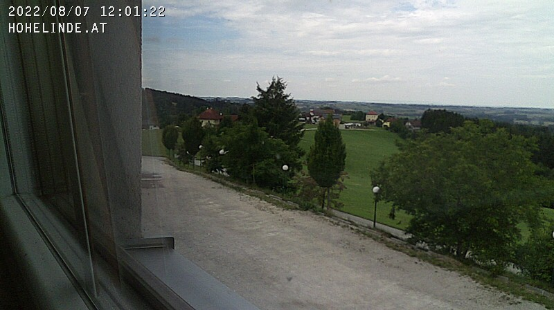 Live Webcam Hohe Linde